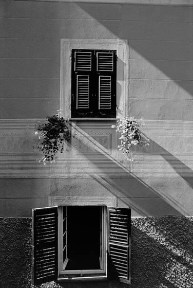 Windows in liguria