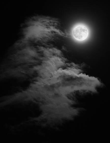 Atm moonscape