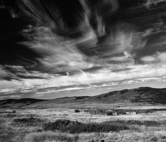 Nicola valley