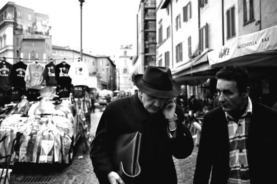Italian tales no 1