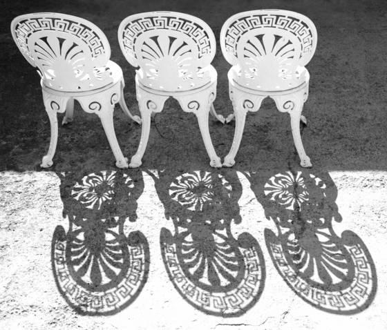 Aspen chairs