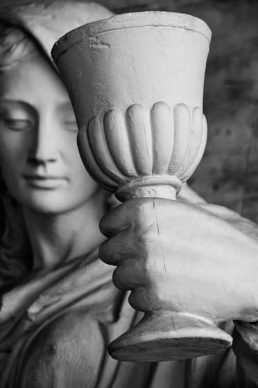 H tel des invalides   statue 2