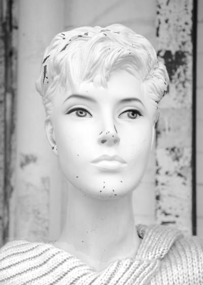 Street mannequin 1