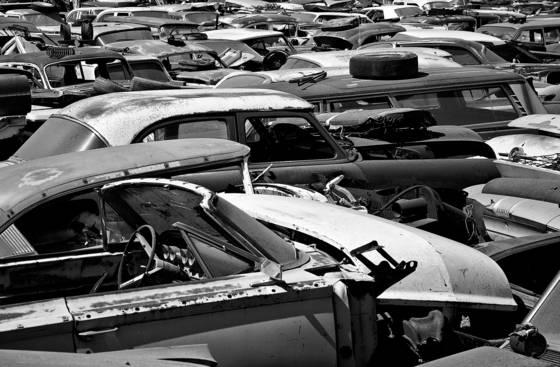 Big m auto dismantling