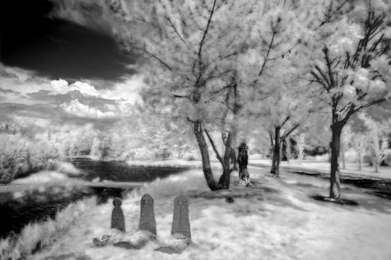 Dream of 3 graves