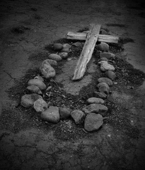 Forgotten remains