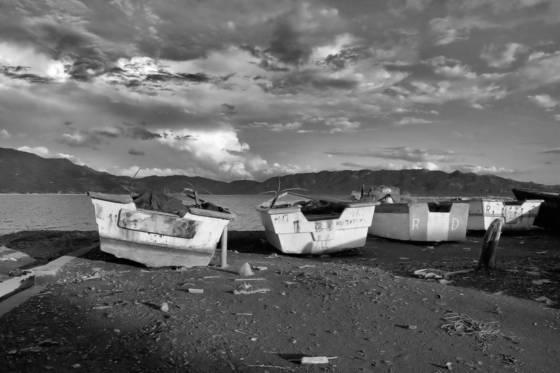 Caracoles beach
