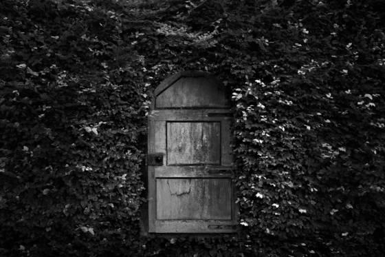 Mysterious portals 3