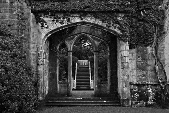 Mysterious portals 5