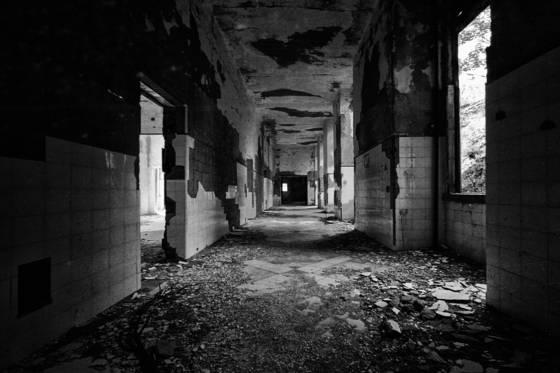 Sanatorium 255