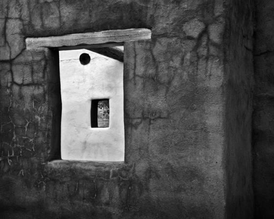 El fortin de la morita   window iii