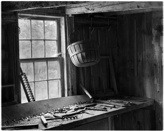 Olsen workbench