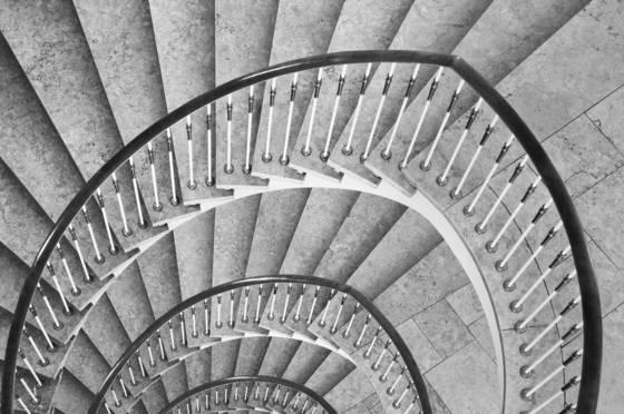 Staircase no 02
