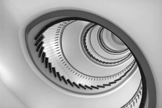 Staircase no 03