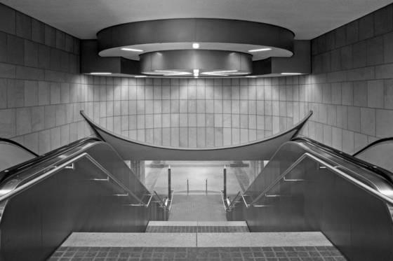 Underground no 01