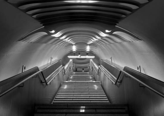 Underground no 06