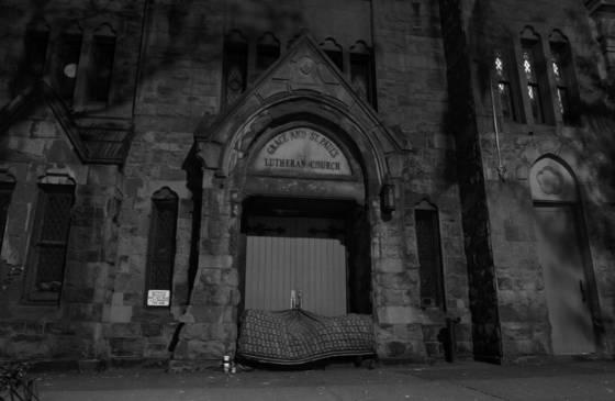 Homeless 20