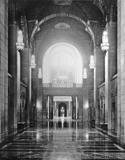 Rotunda capitol bldg