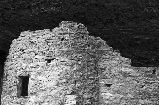 Cliff dwelling 4