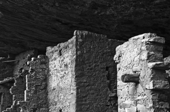 Cliff dwelling 5