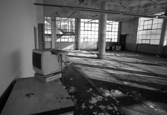 Bata factory 2