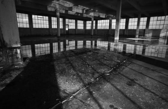 Bata factory 5