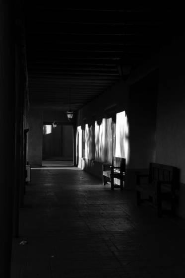 In shadows 1