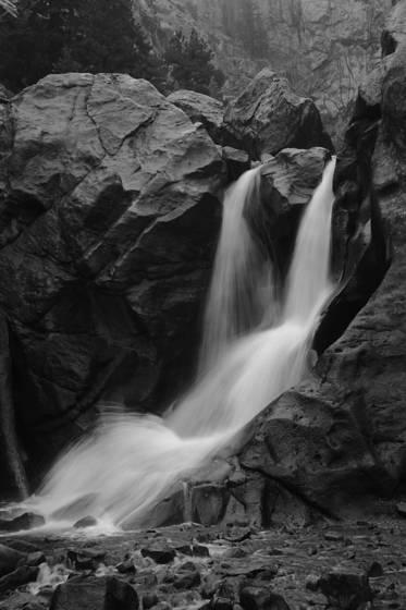 Atm granite flow