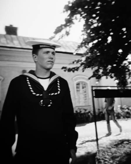 Finnish sailor