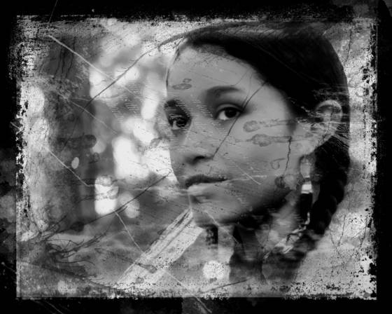 Makayla lakota souix