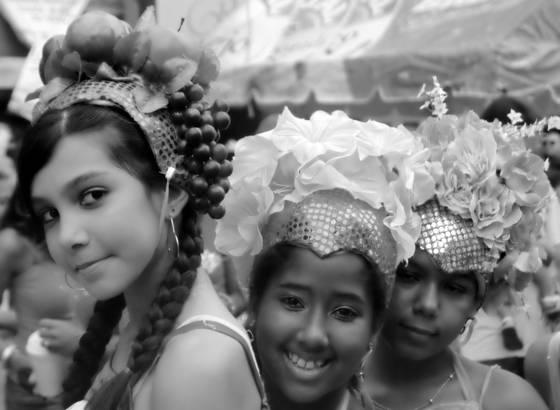 Carnival queens la vega