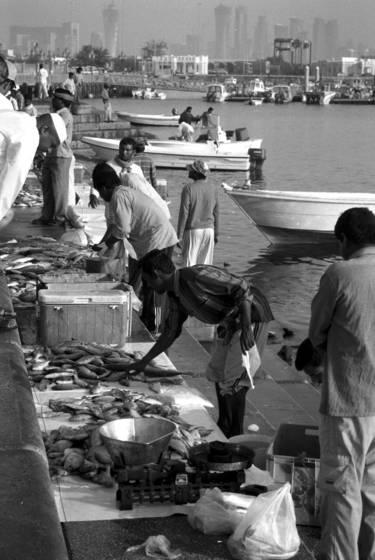Fish market 6