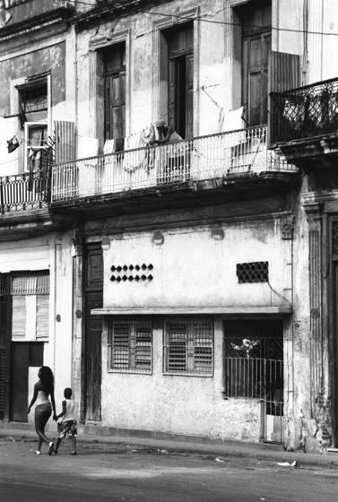 Havana street ii