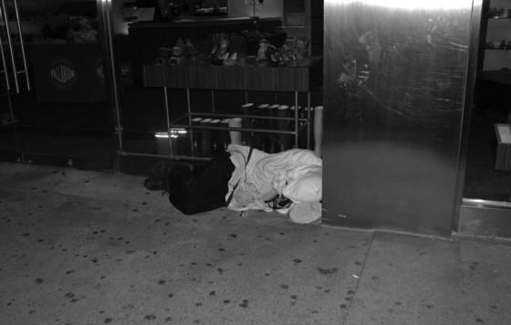 Homeless  13
