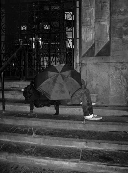 Homeless  14