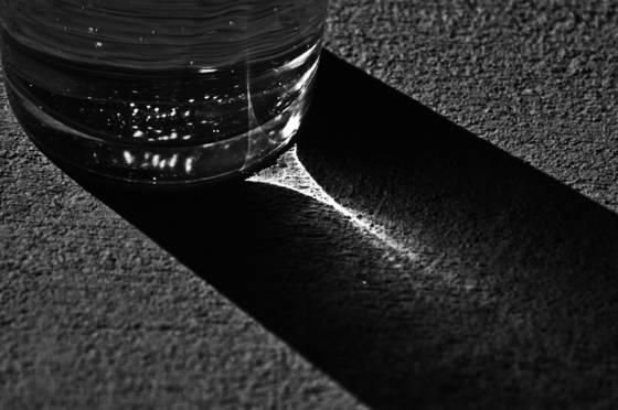 Sun shadows 8
