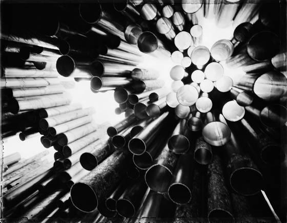 Sibelius pipes