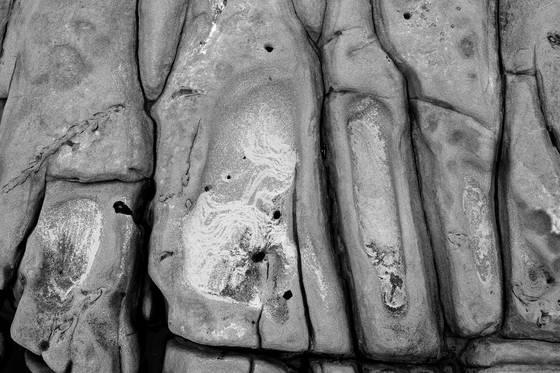 Rock toes