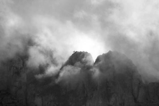 Munds mountain  1