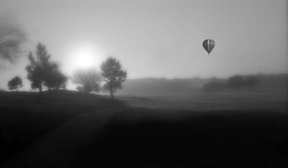 Dawn getaway