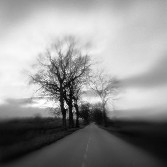 High hills road