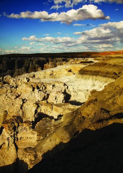 Coal mine canyon 2