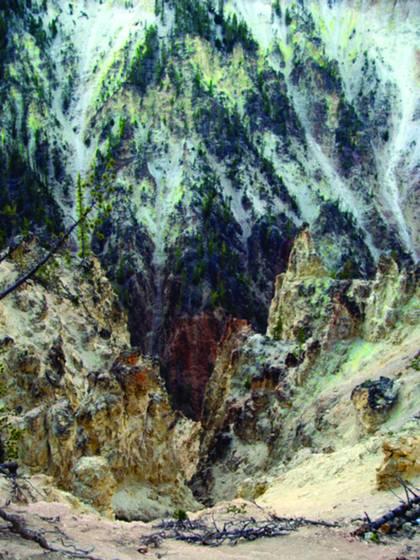 Yellowstone 140