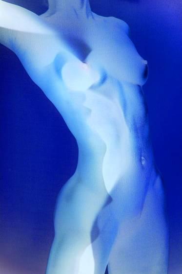Nude indigo 1