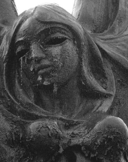 Tears of baghdad