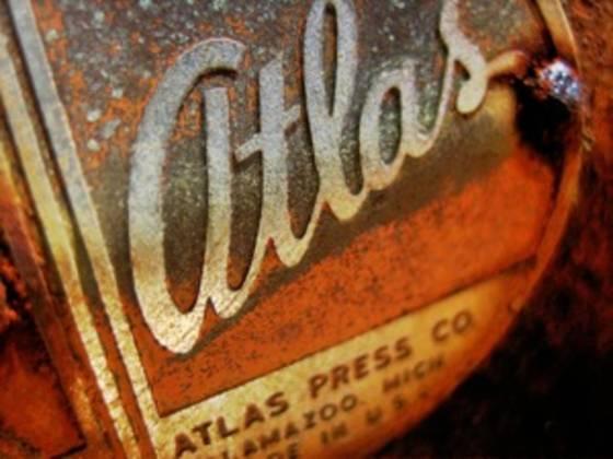 Atlas press ii  407