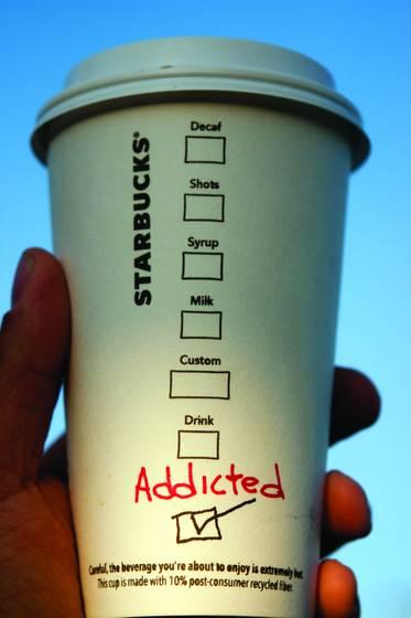 Addict cup