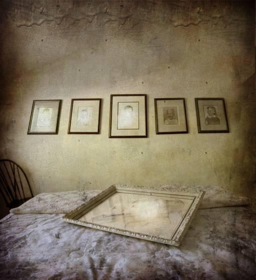 Mary s room
