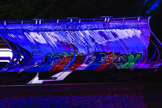 Graffitti  13a