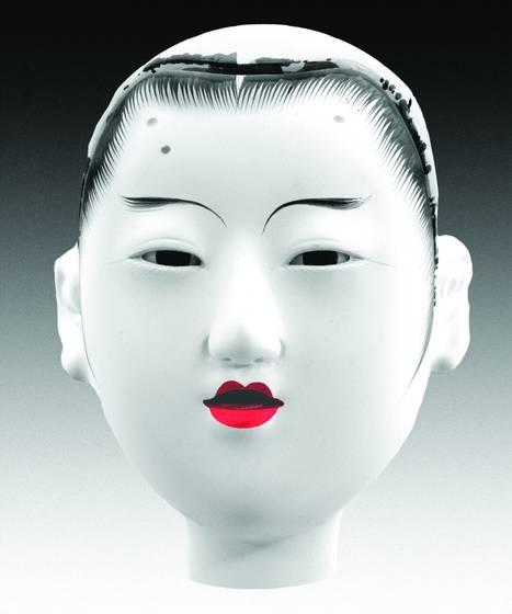 Doll s head  1a  santa fe